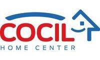 Logo de Cocil Home Center em São Geraldo