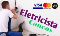 Logo Eletricista Profissional Canoas - Willian F. em Marechal Rondon