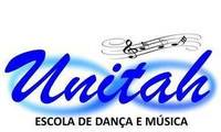 Logo de Unitah em Jabaquara