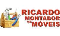 Logo Ricardo Montador de Móveis