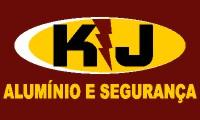 Logo KJ Alumínio E Segurança