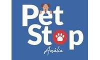 Logo de PET STOP AMÁLIA