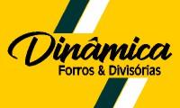 Logo Dinâmica - Forros e Divisórias em Jardim Oliveira I