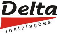 Logo de Delta Aquecedores E Climatização em São João