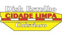 Logo Disk Entulho Cidade Limpa em Cidade da Barra
