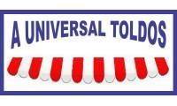 Logo A Universal Toldos em Coxipó