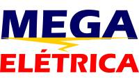 Logo Mega Elétrica