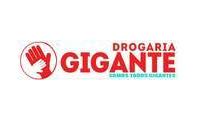 Logo de Drogarias Gigante em Campo Grande