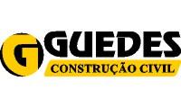 Logo de Guedes - Construção Civil