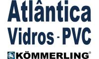Logo de Atlântica Vidros - Espelhos Sob Medida