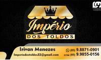 Logo Imperiodostoldos em Conjunto Palmeiras