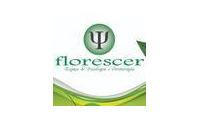 Logo de Clínica Florescer - Espaço de Psicologia E Arteterapia em Santa Genoveva