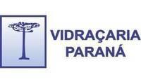 Logo de Vidraçaria Paraná