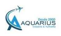 Logo de Aquarius Viagens e Turismo em Cidade Nova