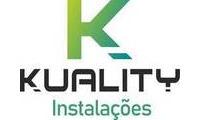 Logo de Kuality Instalações
