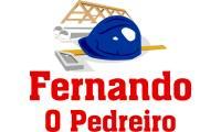 Logo de Fernando - O Pedreiro em Centro