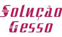 Logo de Solução Gesso em Residencial Coxipó