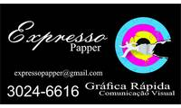 Logo de Gráfica Expresso Papper  em Samambaia Norte (Samambaia)