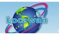 Logo de Locawan Locação em Lindéia (Barreiro)