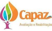 Logo de Centro de Avaliação e Reabilitação Capaz