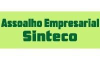 Logo de Assoalho Empresarial Sinteco em Acupe de Brotas