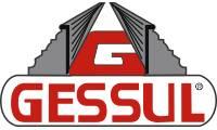 Logo Gessul Ind. e Com. em Cajuru