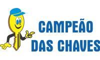 Logo de Campeão das Chaves em Campo Grande