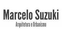Logo Marcelo Suzuki Arquitetura E Urbanismo em Jardim Paulistano