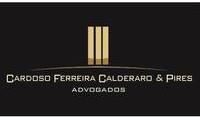 Logo Cardoso Ferreira Calderaro & Pires Advogados em Umarizal