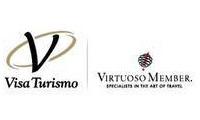 Logo Visa Turismo - Sede em Centro