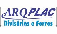 Logo de Arq Plac Divisórias E Forros em Residencial Canadá