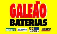 Logo de Barra Baterias