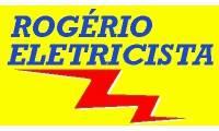 Logo Rogério Eletricista E Marido de Aluguel em Parque das Laranjeiras