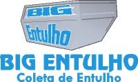 Logo de Big Entulho - Coleta de Entulho