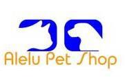 Logo de Alelu Pet Shop em Campo Belo