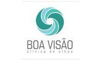 Logo de Clínica de Olhos Boa Visão em Centro
