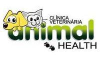 Logo de Clínica Veterinária Animal Health em Planalto