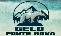 Logo de Gelo Fonte Nova em Jacarezinho
