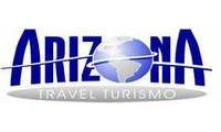 Logo de Arizona Travel Turismo em Floresta