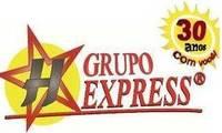 Logo de BRASIL-SP EXPRESS  em Vila São Francisco (Zona Sul)