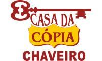 Logo de Chaveiro A Casa da Cópia 24 Horas em Amambaí