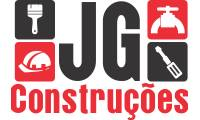 Logo de Jg Construções. em Jardim Tarumã