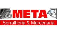 Logo de Meta Serralheria & Marcenaria em Residencial Oliveira