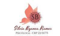 Logo de Silvia Byanca Ramos - Psicóloga em Centro