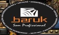 Logo Baruk Assistência Técnica, Locações E Consultoria em Tarumã