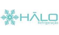 Logo de Halo Refrigeração em Torre