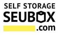 Logo de Seubox.com - Guarda móveis e Self Storage em Setor Aeroporto