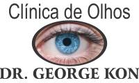 Logo de Clínica de Olhos - Dr. George Kon