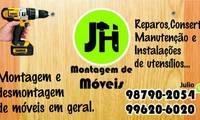 Logo de Julio Montador de móveis