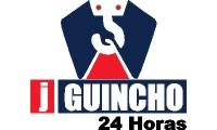 Logo de J Guincho e Reboque 24h em Vergel do Lago